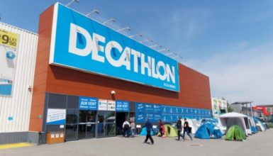 Decathlon assume in Italia: ecco come candidarsi