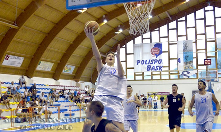 Photo of Basket Agropoli: primo test positivo. Parla Russo | Video