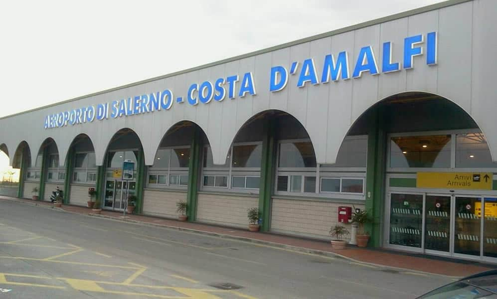 Photo of Aeroporto di Salerno, da giugno si vola/LE TRATTE