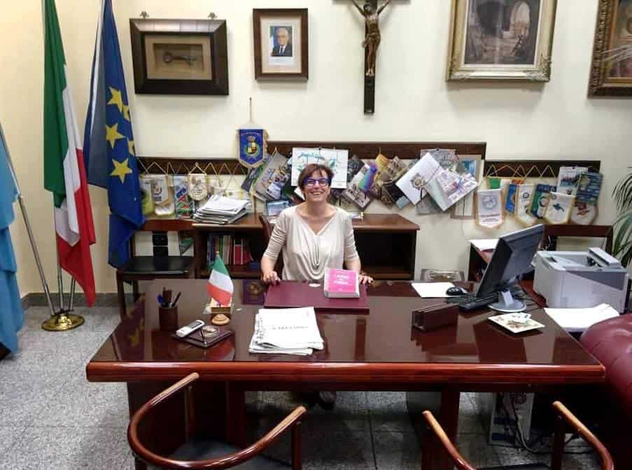 Photo of Battipaglia, la sindaca Francese annuncia un comizio in piazza