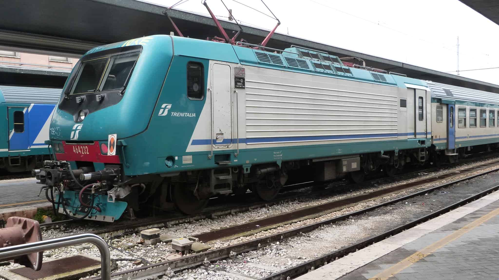 Photo of Trenitalia, sciopero in Campania: ecco quando