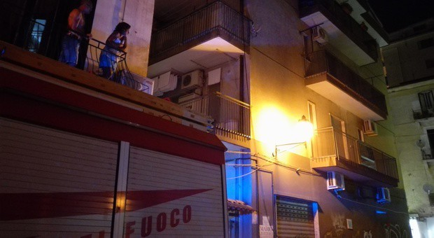 Photo of Battipaglia, appartamento in fiamme