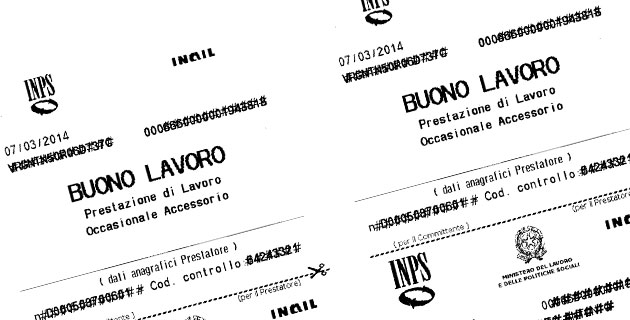 Photo of Uso voucher: Vallo della Lucania primo Ente in provincia di Salerno