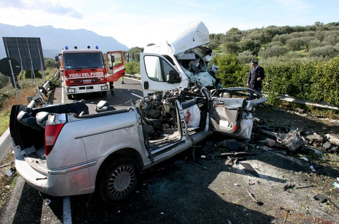 Photo of Incidente, muoiono padre e figlio