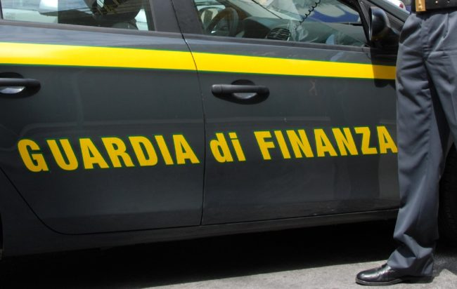 falso invalido, Sequestro, blitz, domiciliari, operazione