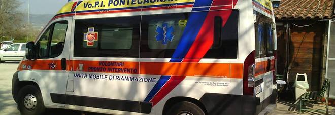 Photo of Incidente a Salerno, uomo investito da auto: è ferito in ospedale