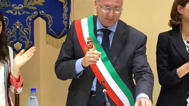 Photo of Elezioni provinciali 2018, Michele Strianese candidato per il Pd