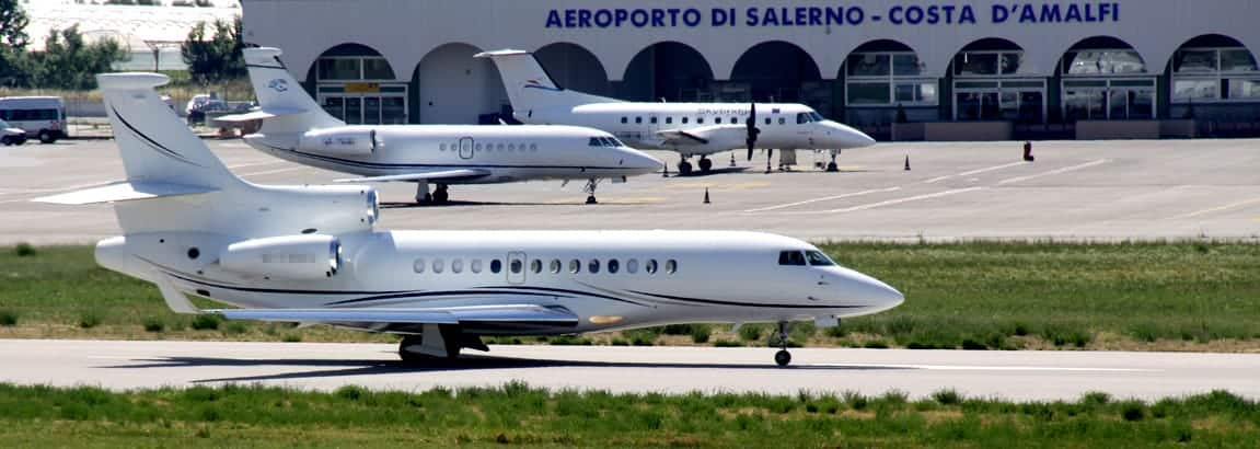 Photo of Aeroporto di Salerno: dopodomani a Roma l'incontro decisivo