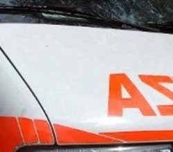 incidente stradale a Salerno