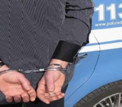 droga-salerno-arrestato-spacciatore-movida-carcere