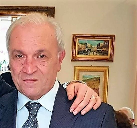 Photo of Lutto a Battipaglia, morto l'ex sindaco Pasquale D'Alessio