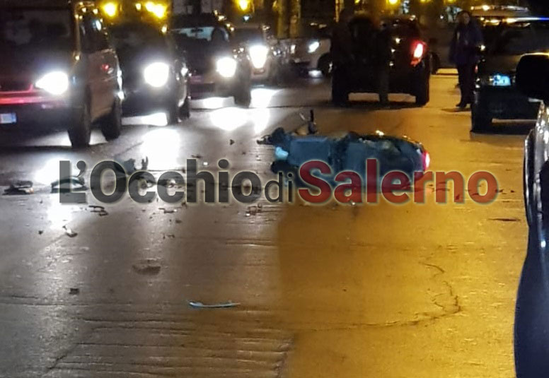 Incidente Nocera Superiore 2