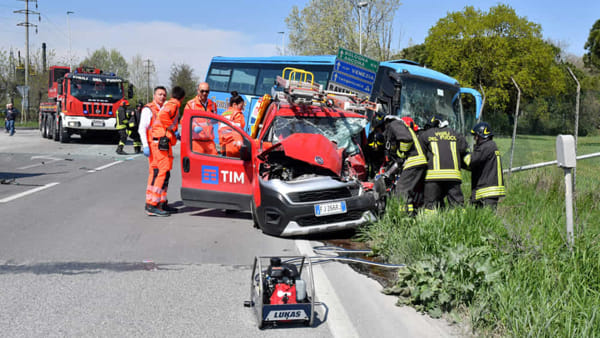 incidente-mortale-ravenna-muore-leone-di-lione