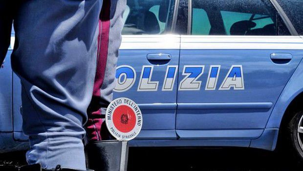 Photo of Violenta lite in famiglia a Nocera Inferiore: la Polizia interviene in via Fucilari