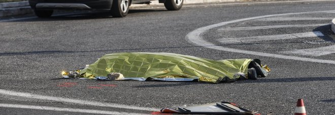 Photo of Incidente in moto per un ragazzo di Salerno, a Roma