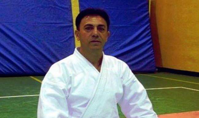 cava-de-tirreni-morto-franco-trezza-maestro-karate
