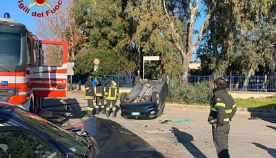 incidente-stradale-salerno-via-allende