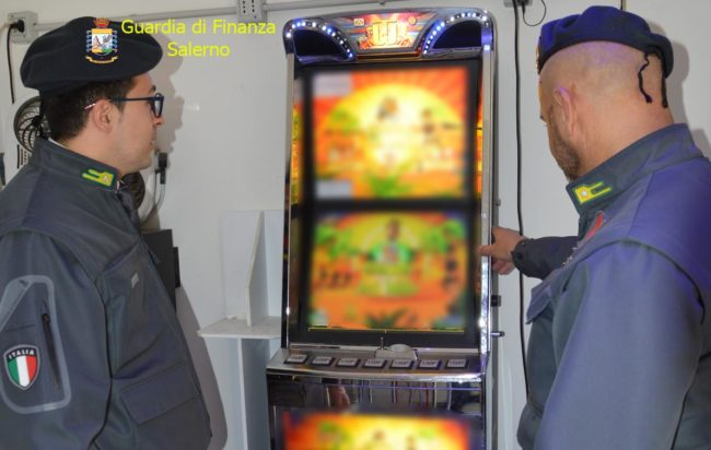 slot-machine-truccate-napoli-salerno-nocera-inferiore