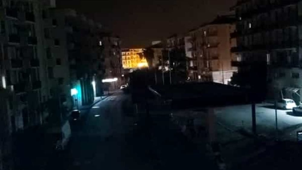 Photo of Salerno, strade al buio nella zona orientale: intervengono i tecnici