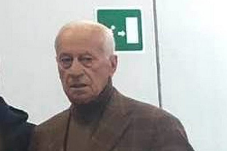 Photo of Baronissi, lutto per la scomparsa del prof Nando Nobile