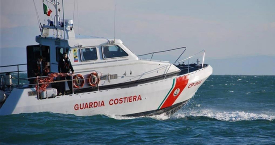 Photo of Pesca illegale a Palinuro, blitz della Guardia Costiera