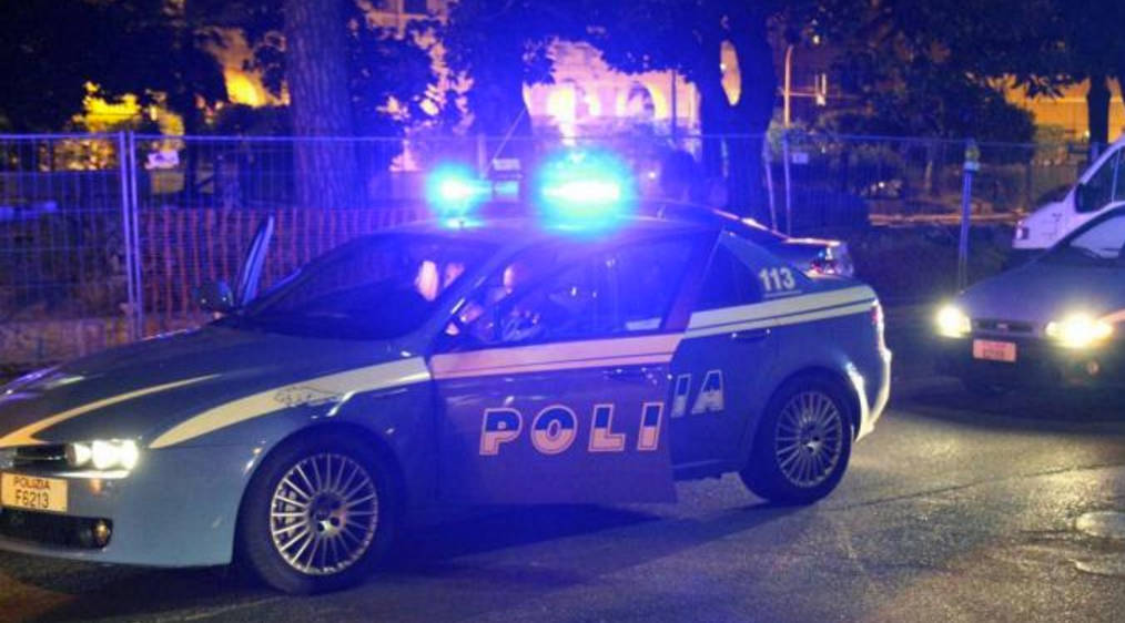 Photo of Ogliara, Polizia interviene per violenza domestica: agenti aggrediti, arrestato un 27enne