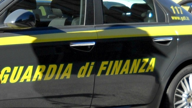 Photo of Truffa all'Inps con false assunzioni: nei guai due salernitani